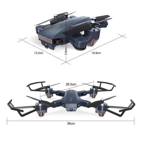 โดรนจิ๋ว Mini Drone RC