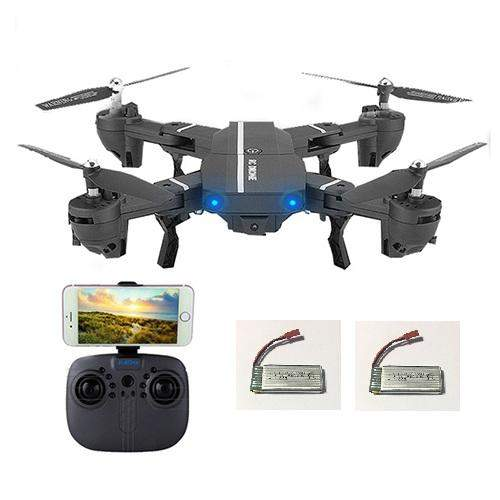 โดรนติดกล้อง OEM Combo RC Drone