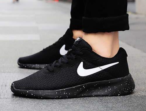 รองเท้าผู้หญิง Breathable คู่รองเท้ากีฬา RUN 3