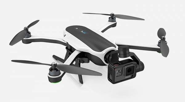 โดรน GoPro Karma with HERO5 Black