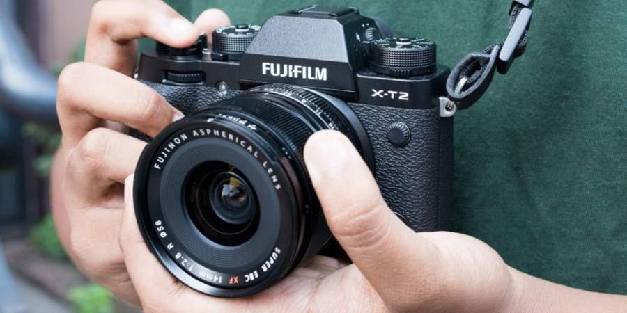 10 อันดับ กล้องถ่ายรูป ที่ดีที่สุด ที่คุณจำเป็นต้องมีไว้ครอบครอง!