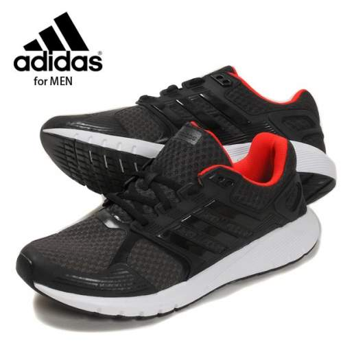 ADIDAS รองเท้า วิ่ง แฟชั่น อดิดาส Men Shoe Duramo 8