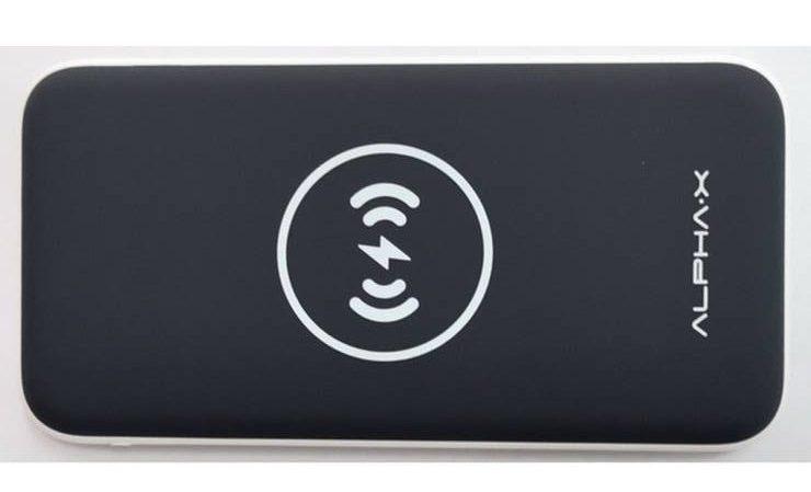 ALPHA Wireless Charger 10000 MAH