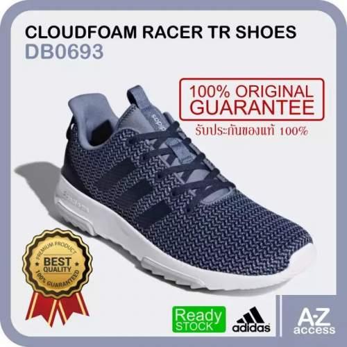 Adidas Running Men Shoe CLF Racer ทบทวน