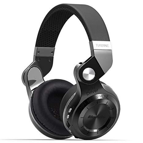 Bluedio T2 บลูทู ธ ไร้สาย ชุดหูฟัง