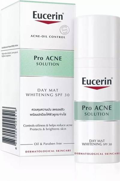 Eucerin Pro Acne Solution