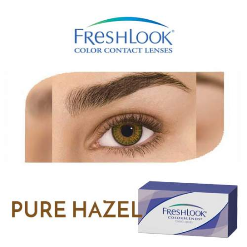 FreshLook Color Contact Lens 1 Day