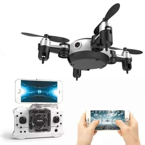 Jingda Mini VR ร่างกายพร้อมกับ UAVS
