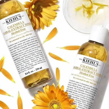 KIEHL'S Calendula Herb Extract Alcohol-Free Toner