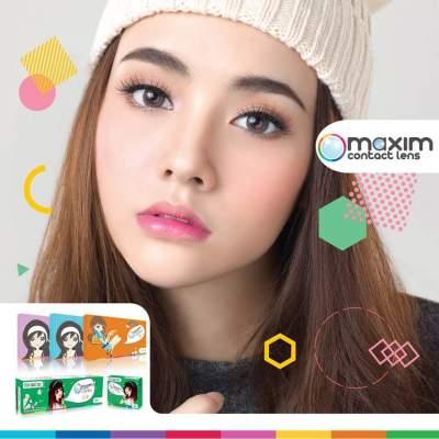 Maxim Blink Colored Lenses
