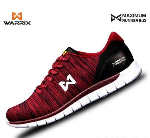 Maximum Running 5.0 WF