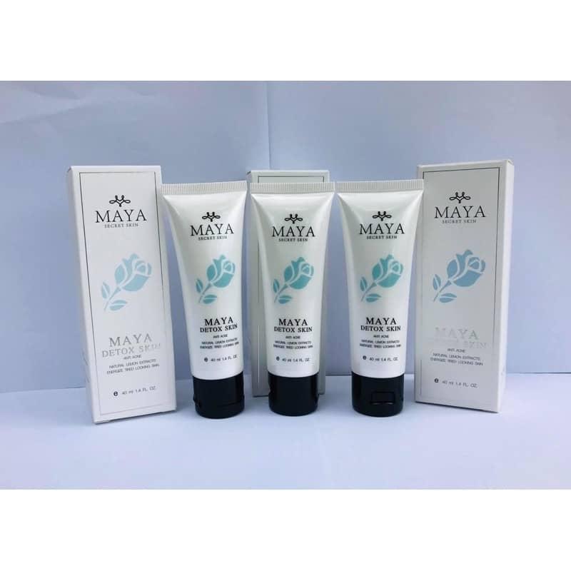Maya Detox Skin By Maya Secret Skin