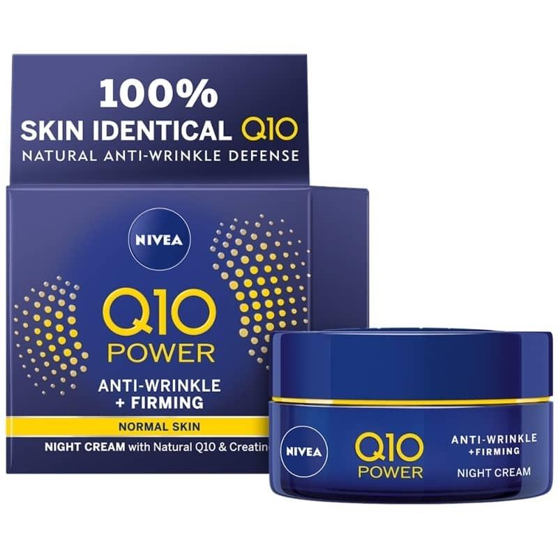 Nivea Q10 Power Anti-Wrinkle
