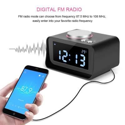 OEM Digital Alarm Clock
