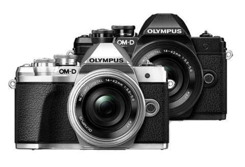 Olympus Camera OMD E-M10