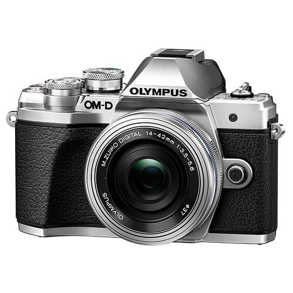 Olympus Camera OMD E-M10 mirrorless