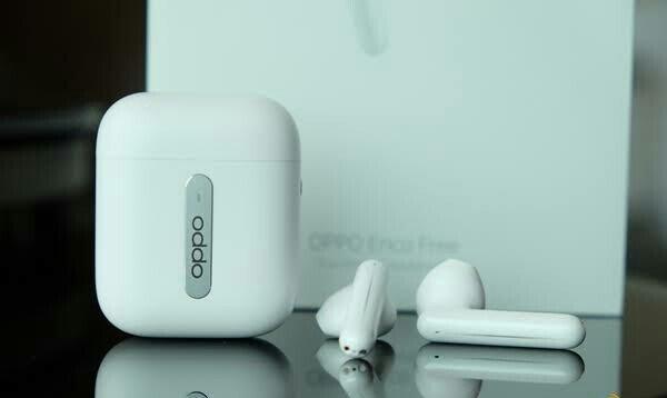 หูฟัง Oppo Enco Free True Wireless Headphones