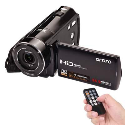 Ordro Digital Video Camera รุ่น HDV-V7