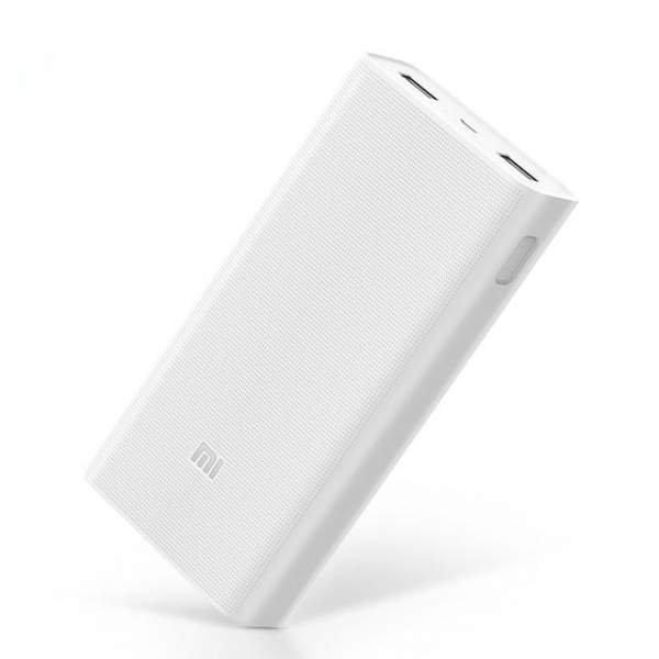 Original Xiaomi Power bank 20000 mAh