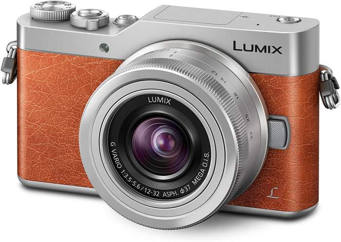 Panasonic Lumix DMC-GF9