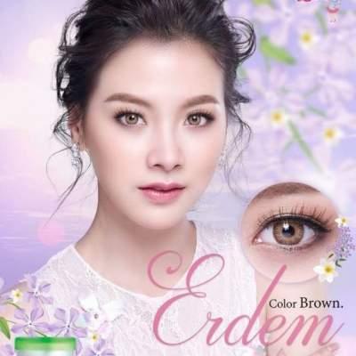 Pretty Doll Erdem Lenses