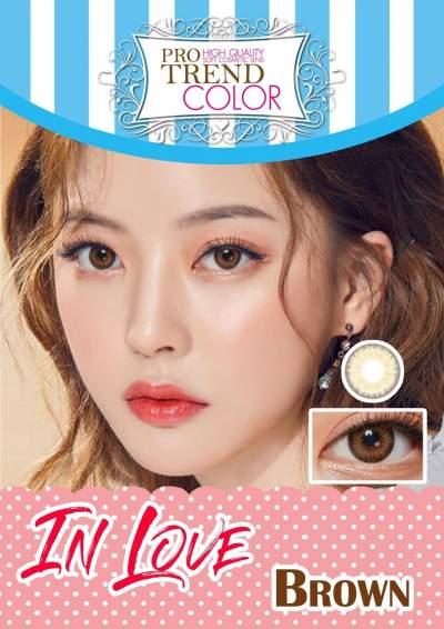 Protrend Color Contact Lens