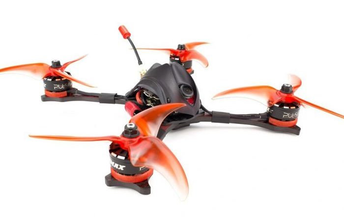 Rcfa Emax Hawk Pro 5