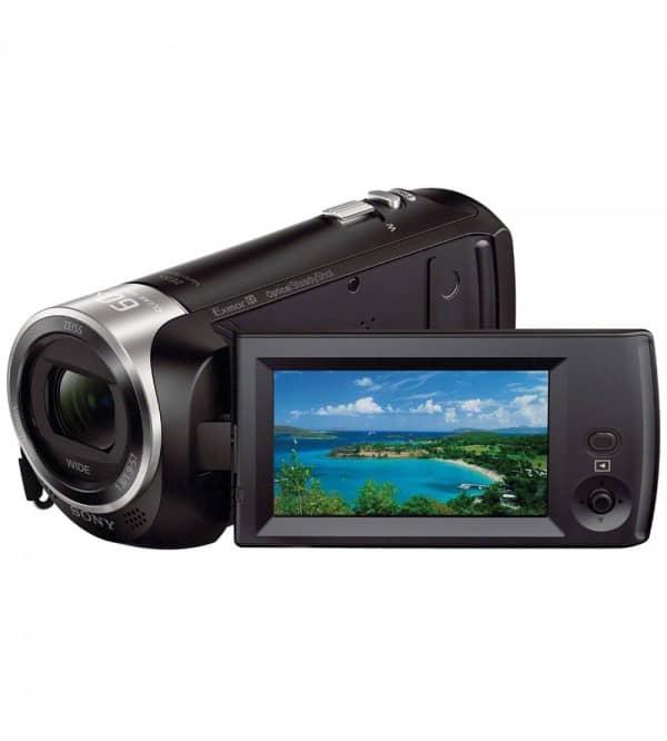 Sony รุ่น HDR-CX405HD