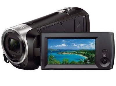 Sony Handycam รุ่น HDR-CX405
