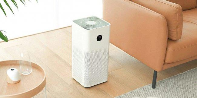 Xiaomi Air Purifier 3 3H