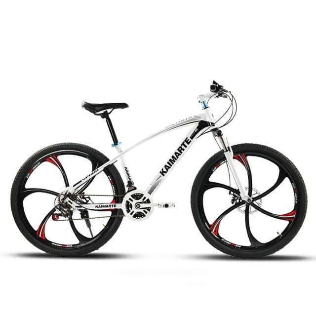 จักรยาน Kamarte รุ่น K-980