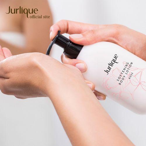โลชั่นทาผิว Jurlique Softening Body Lotion Rose