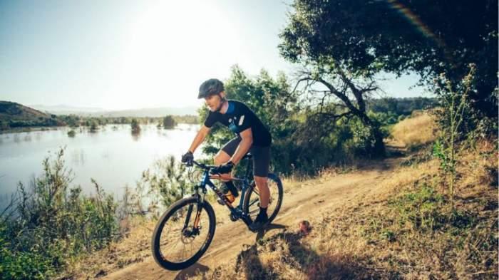 10 จักรยานเสือภูเขา ยี่ห้อที่ดีที่สุด ใช้ง่ายและปลอดภัย