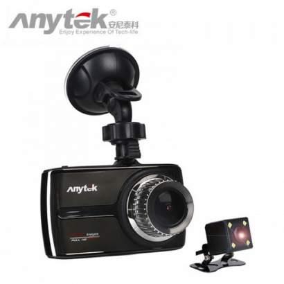 Anytek Original NT96655 Car Dash Cam Camera