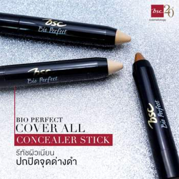 BSC BIO PERFECT COVER ALL CONCEALER STICK