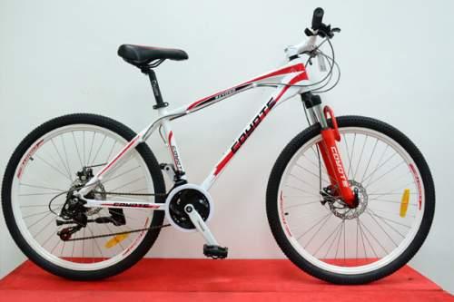 COYOTE Beyond จักรยานเสือภูเขา