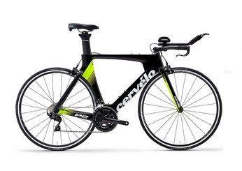 Cervelo จักรยานเพื่อนักไตรกีฬา รุ่น P2