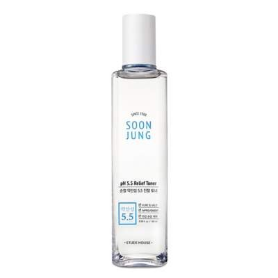 ETUDE HOUSE Soon Jung Relief Toner