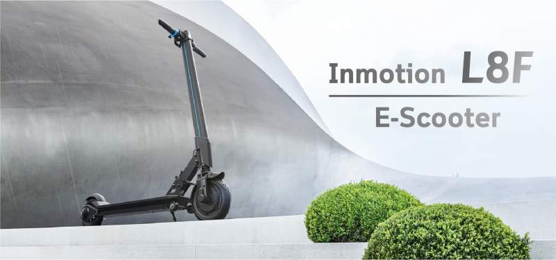 Electric Scooter INMOTION L8F 2020