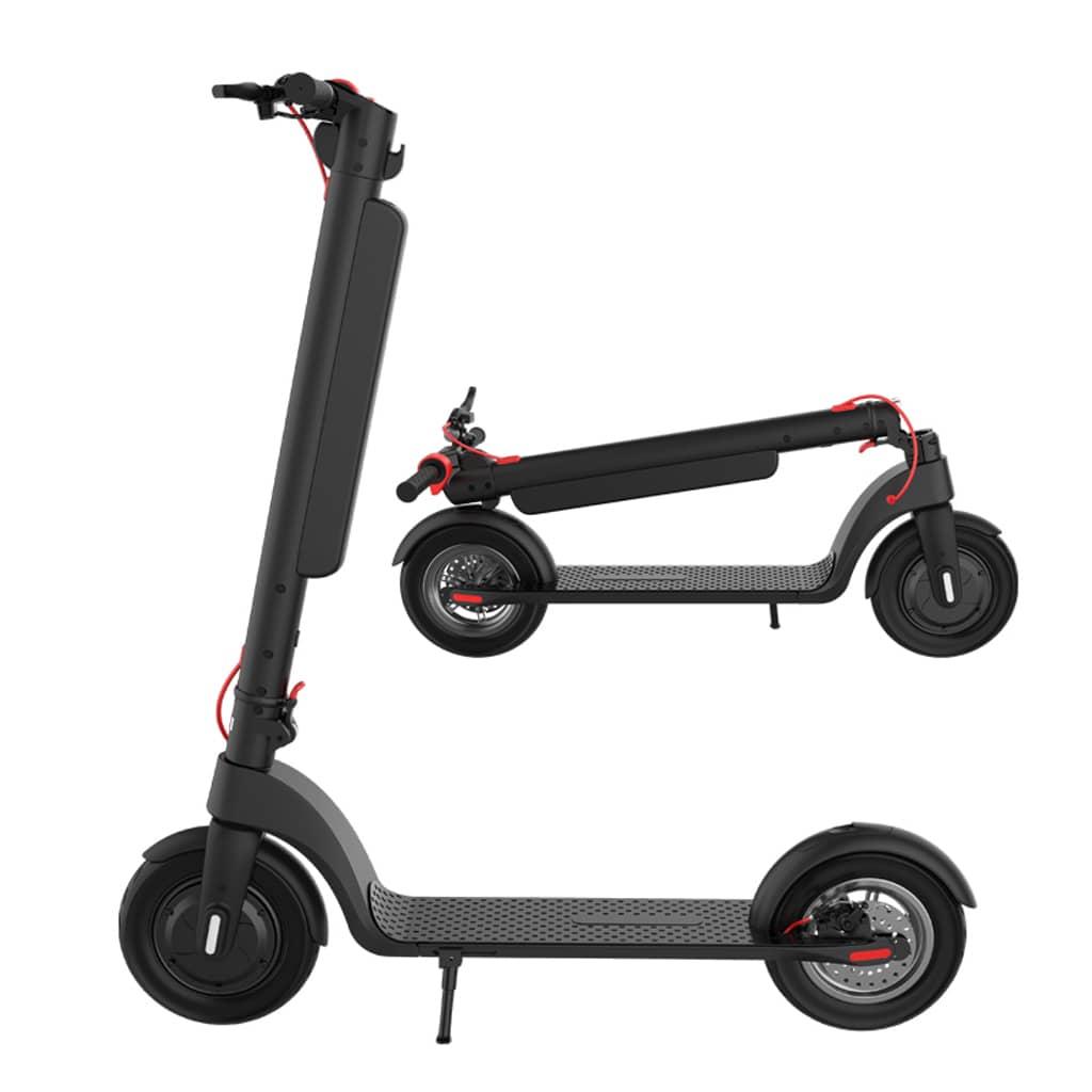 HX-X8 Max Electric Scooter
