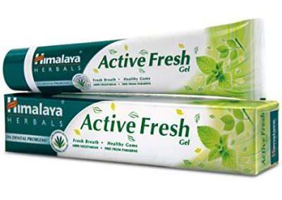 Himalaya Active Fresh Gum Expert Herbal
