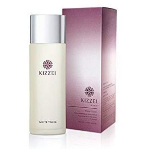 KIZZEI for Men White Toner