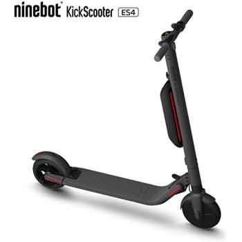 Ninebot KickScooter ES4 (2019 Model)