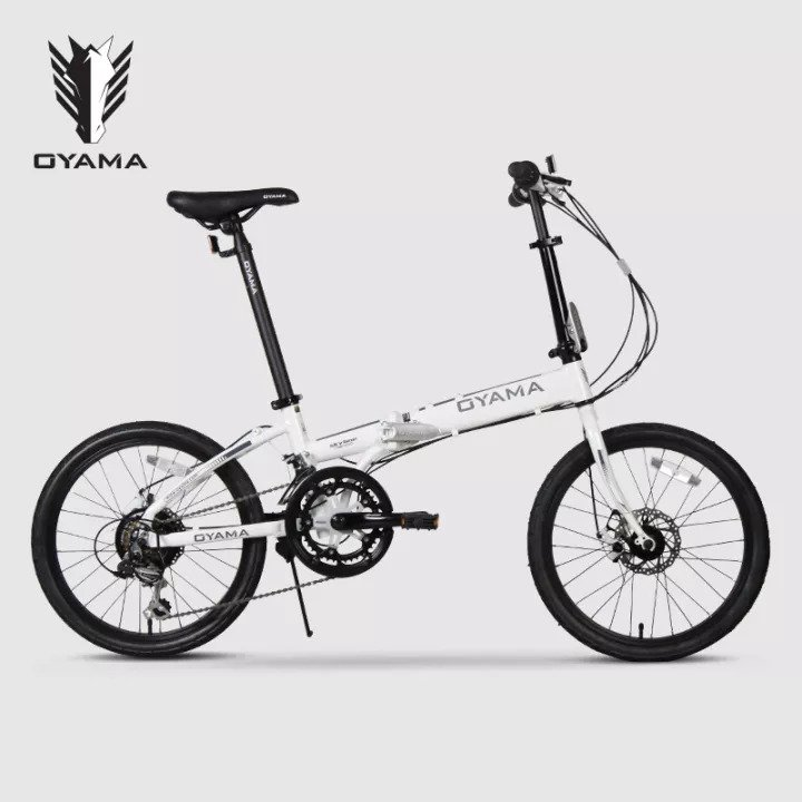 OYAMA SKYLINE M500D