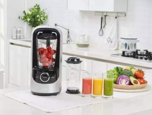 OZEN Vacuum Blender Smart Series