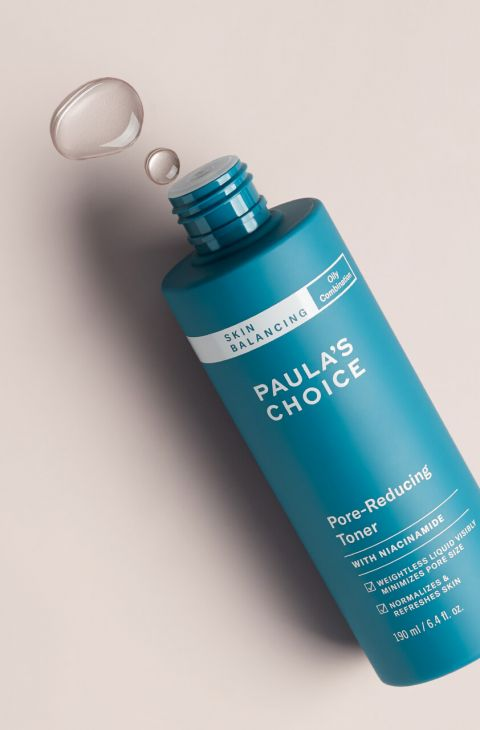 PAULA'S CHOICE Skin Balancing Pore Reducing Toner
