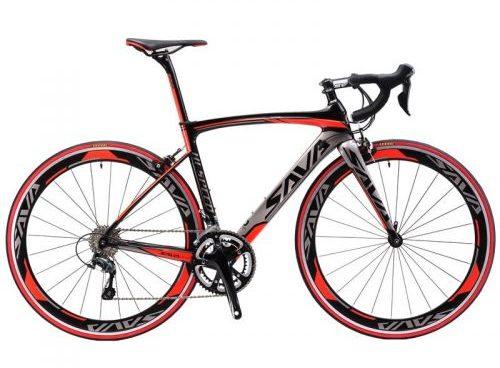 SAVA War Wind จักรยาน 700C จักรยานคาร์บอน T700