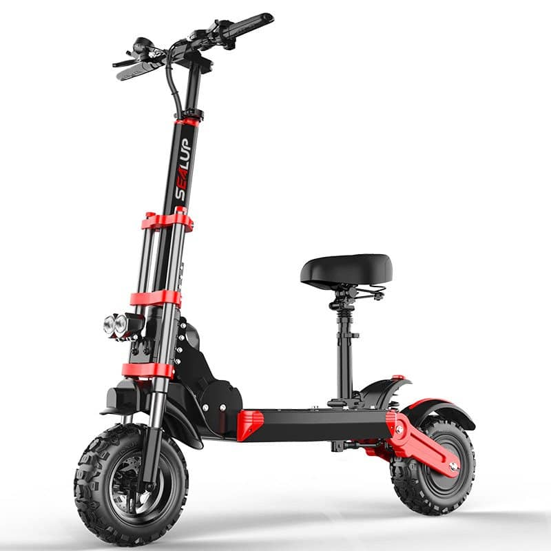SEALUP XLP-Q20 scooter
