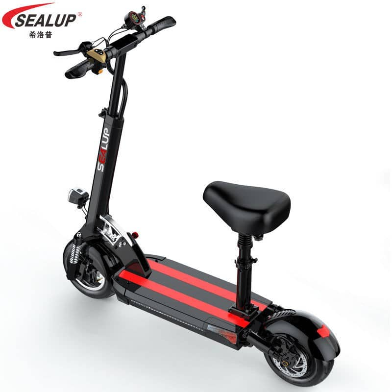 SEALUP XLP-Q9 Scooter