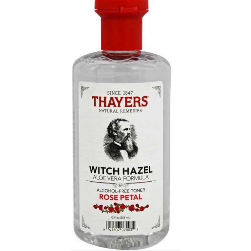 Thayers Alcohol-Free Witch Hazel